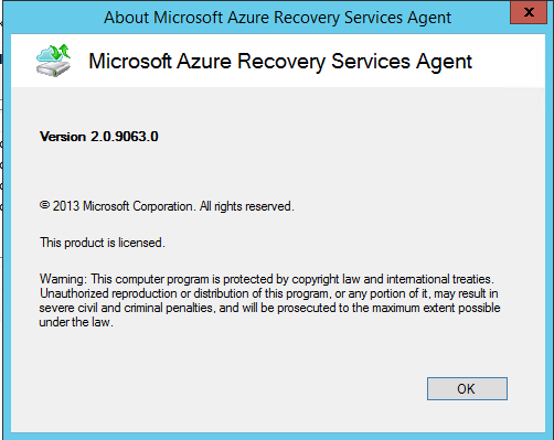 Azure Backup stepping in RaaS (Restore-as-a-Service) model